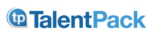 Talent Pack Recruitment Solutions Logo